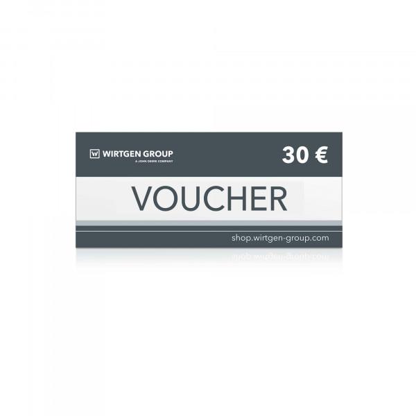 Voucher 30€